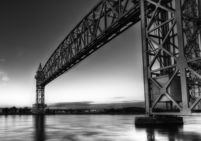 Sagamore Train Bridge